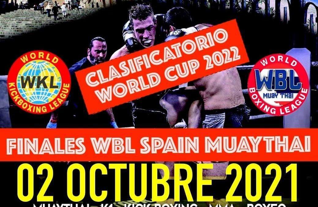 Iaksa International – SPAIN – Selection WORLD CUP 2022
